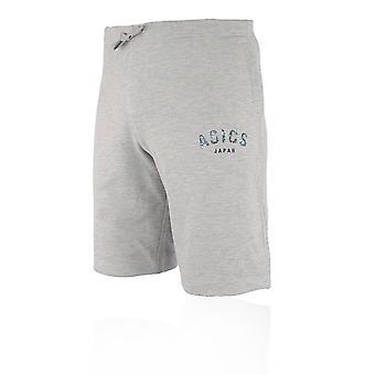 Asics Camou Logo Knit Shorts