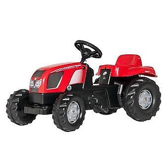 Rolly Toys 012152-RollyKid Zetor Traktor 11441 Treppe