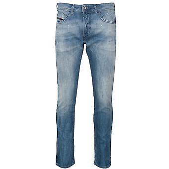 Diesel Diesel Slim-Skinny Fit Thommer luce blu Jean