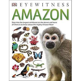 Amazônia de DK - 9780241187630 livro