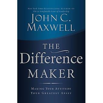 A máquina de diferença - fazendo sua atitude seu maior trunfo por Joh