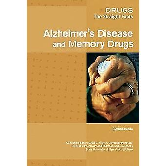 Alzheimers och minne droger av Cynthia Borda - 9780791085554 bok