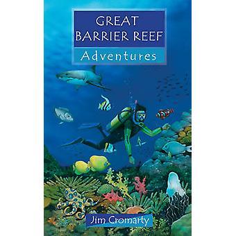 Grande barriera corallina avventure di Jim Cromarty - 9781845500689 libro