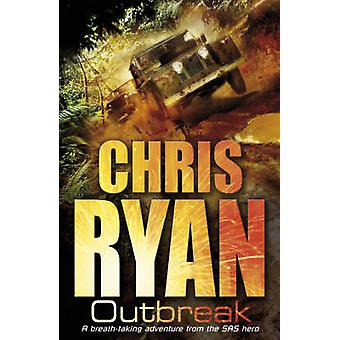 Outbreak - Code Red by Chris Ryan - 9781862302808 Book