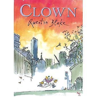 Clown (Red Fox Picture Books)