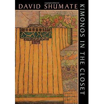 Kimonos in the Closet (Pitt Poetry Series)