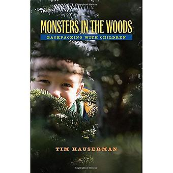 Monsters in the Woods: Backpacking with Children