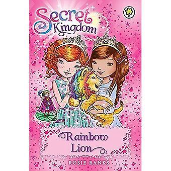 Geheim Koninkrijk: 22: Rainbow Leeuw