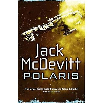 Polaris (Alex Benedict - livre 2)
