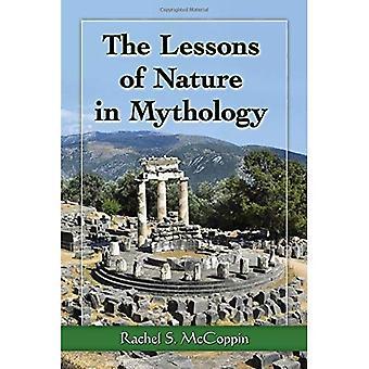 Lärdom av naturen i mytologin