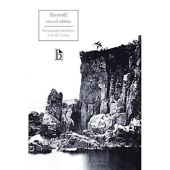 Beowulf, Second Edition: Facing Page Translation (Broadview Editions)