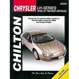 Chrysler LH-serien: 1998 till 2004