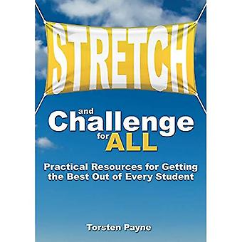 Stretch and Challenge for All