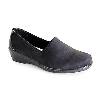 Lunar Nicky resår komfort sko