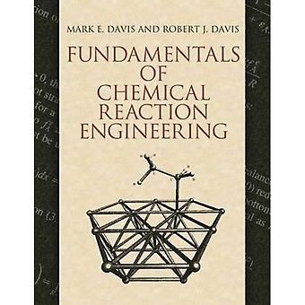 Fundamentos de ingeniería de las reacciones químicas