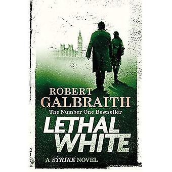 Dodelijke wit: Cormoran Strike boek 4