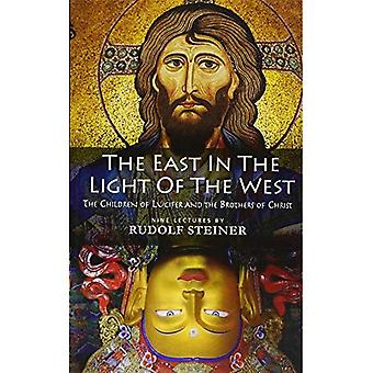 The East In Light Of The West: The Children of Lucifer and the Brothers of Christ