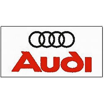 Large Audi flag 1500mm x 900mm