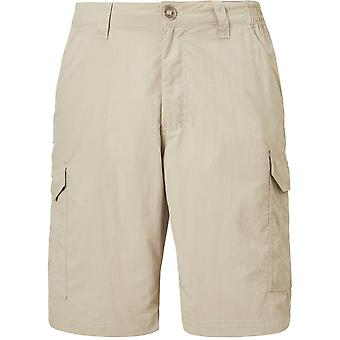 Craghoppers Mens Nosi Life Solar Shield Walking Cargo Shorts