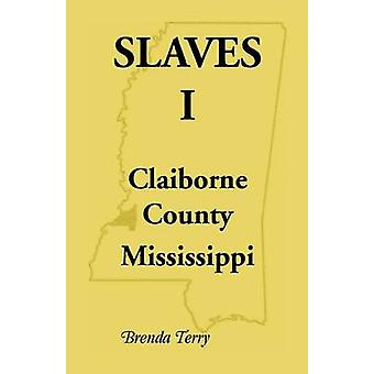 Slaves I  Claiborne County Mississippi by Terry & Brenda