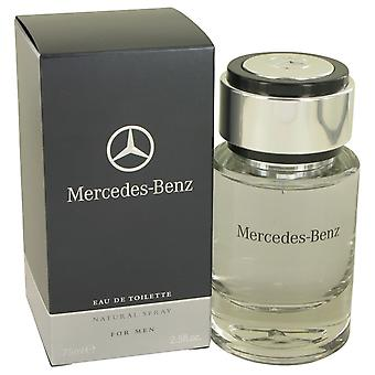 Mercedes Benz by Mercedes Benz Eau De Toilette Spray 2.5 oz / 75 ml (Men)