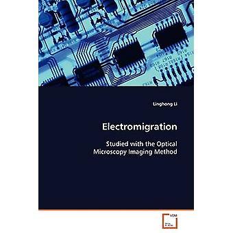 Electromigration by Li & Linghong