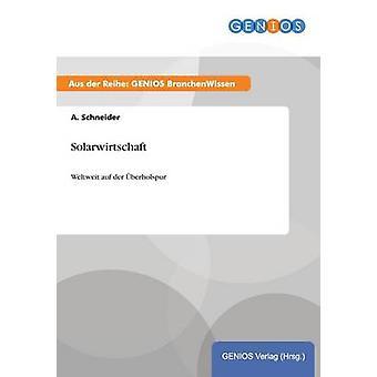 Solarwirtschaft by Schneider & A.