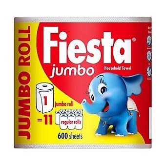 Fiesta Jumbo Roll Küchentuch