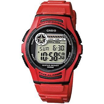 CASIO men's watch ref. W-213-4A