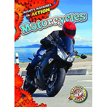 Motorcycles by Chris Bowman - 9781626177581 Book