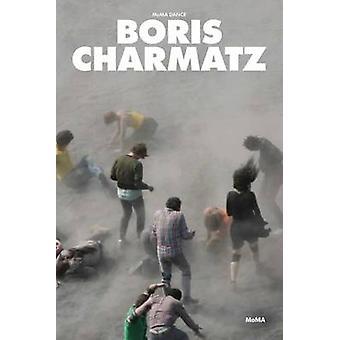 Moma Dance - Boris Charmatz by David Velasco - Ana Janevski - 97816334