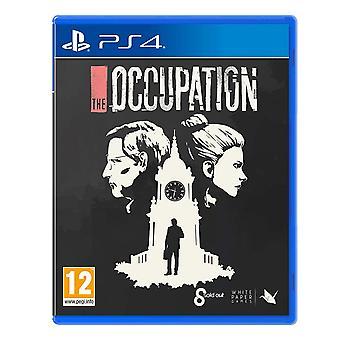 Besættelsen PS4 spil