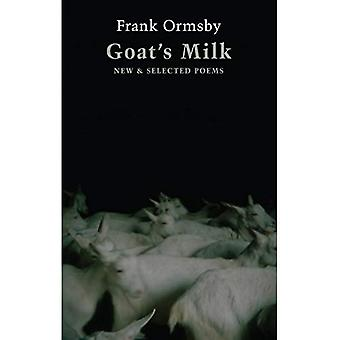 Goat's Milk: New & Selected Poems