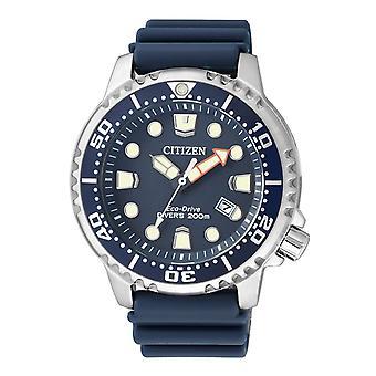 Citizen Promaster Marine Men´s-Divers´-Watch (BN0151 - 17L)
