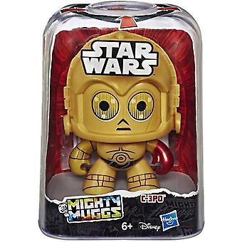 Star Wars Mächtige Tassen, C-3PO