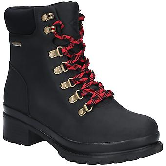 Muck Boots Womens Liberty Alpine Lace Up Ankle Boot