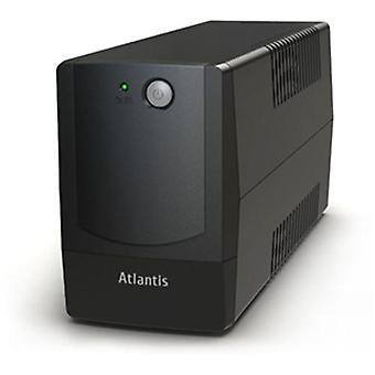Atlantis land onepower a03-px800 800 va 400 w 4 sockets