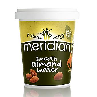 Meridian Natural Almond Butter No Palm oil