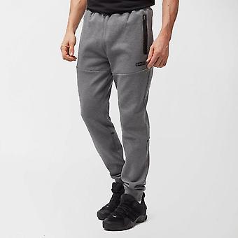 Nouveau Hi Tec Men-apos;s Rexel Sweat Pants Grey