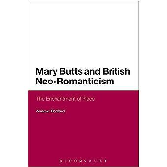 Mary Butts ja Britannian Uusromantiikan