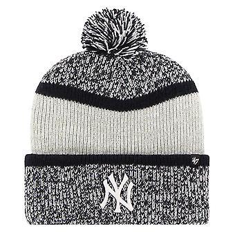 47 Brand Beanie Wintermütze - COPELAND New York Yankees