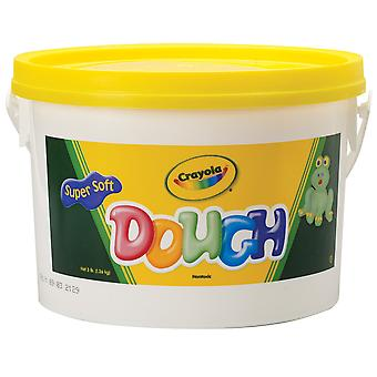 Dough Bucket 3 Pounds Yellow 570015 034