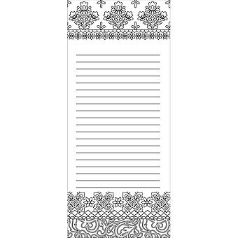 Coloring Notepad 4
