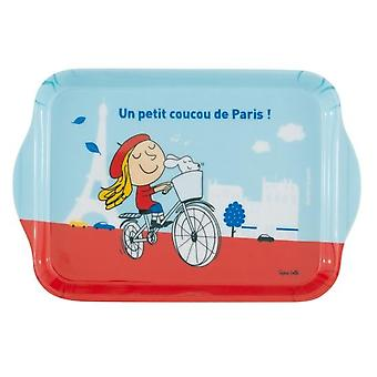 Derrière la Porte Lynda tray Coucou De Paris (Kitchen , Household , Trays)
