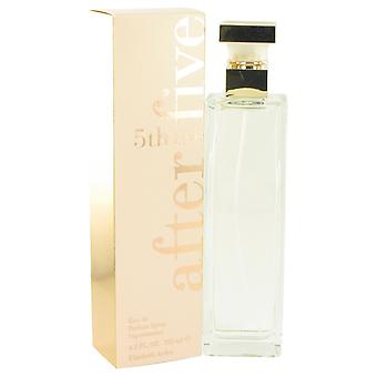 After Five 5th Avenue By Elizabeth Arden Edp Spray 125ml