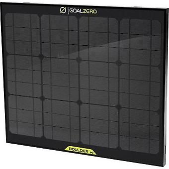 Solar charger Goal Zero Boulder 30 32201 Charging current (max.) 2000 mA