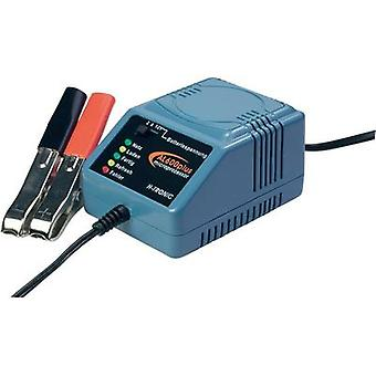 H-Tronic AL600plus, 2-12V Lead Acid Battery Charger, 600mAh