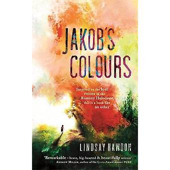 Jakobs Colours by Lindsay Hawdon