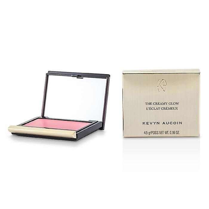 Kevyn Aucoin The Creamy Glow (Rectangular Pack) - # Isadore (Neutral Pink) 4.5g/0.16oz