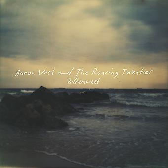 Aaron West & de brølende tyvere - bittersøde [Vinyl] USA import